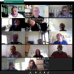 UK Business Advisors Zoom Call