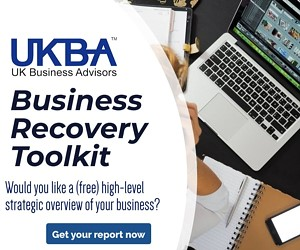 UK Business Advisors Online Business Recovery Toolkit