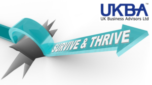 UKBA Conference - Plan to thrive, not just survive