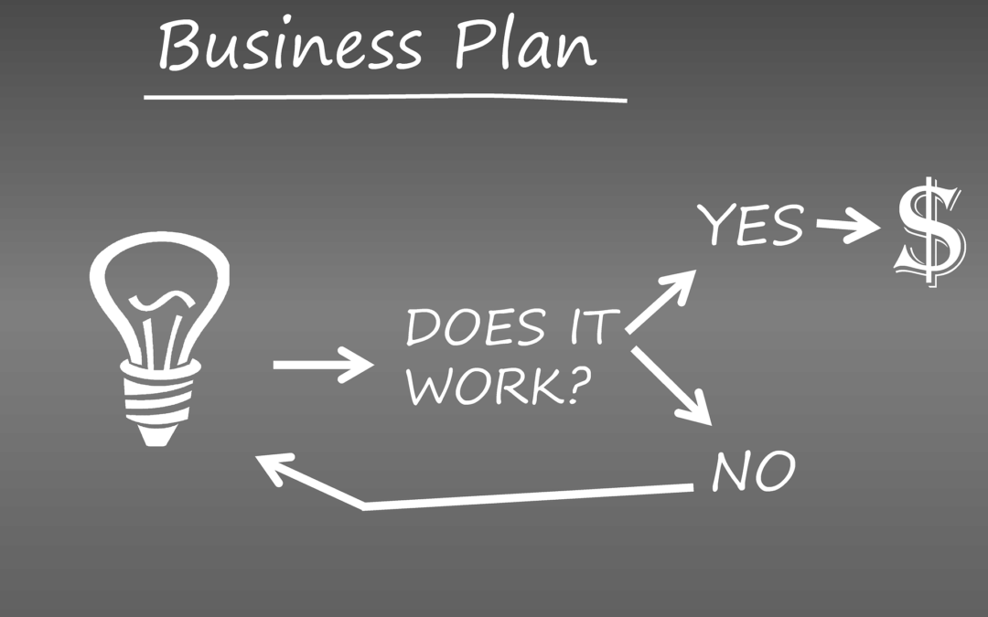The Smallest Businesses Still Need Strategic Planning