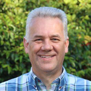 Gordon Carmichael, Chair, UK Business Advisors