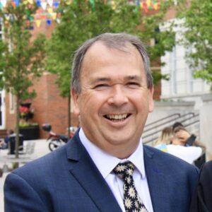 Gavin McWhirter - UK Business Advisors