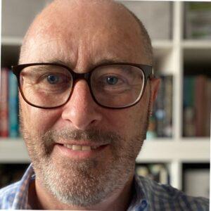 Ian Crocombe - UK Business Advisors