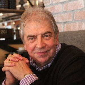 David Lee - UK Business Advisors