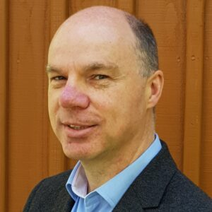 David Garvie - UK Business Advisors