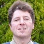 Mark Sutherland-Fisher